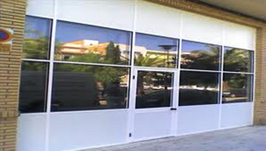Mamparas de oficina aluminios pisa - Mamparas de oficina sevilla ...