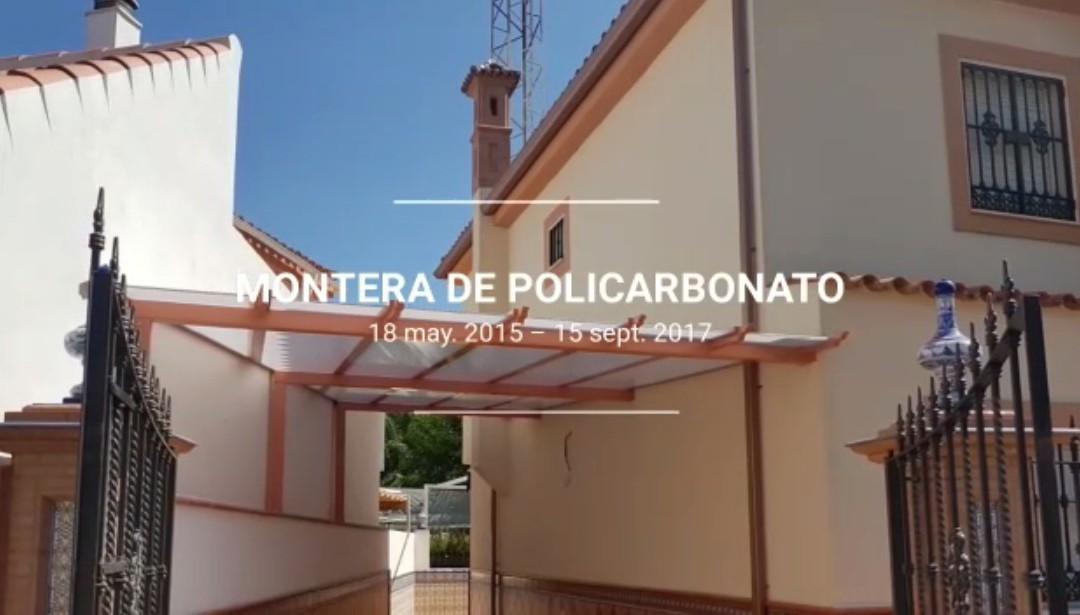 ¿Conoces las virtudes de los techos de policarbonato?