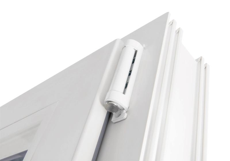 Mantener nuestras ventanas de PVC para el otoño e invierno