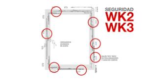 Seguridad WK2 Y WK3